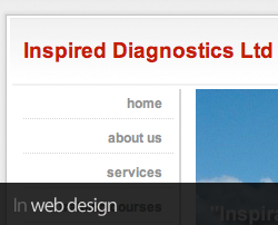 Inspired Diagnostics